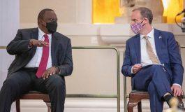 Le Kenya menace de sanctions disciplinaires les fonctionnaires non-vaccinés