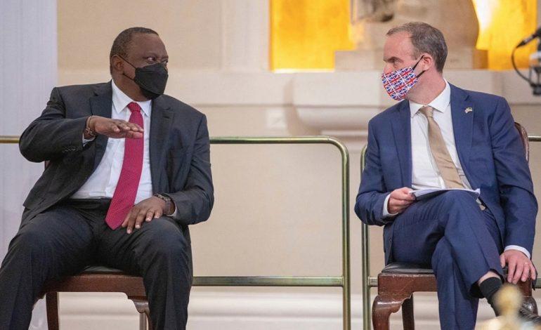 La Cour d'appel du Kenya confirme l'illégalité du processus de révision constitutionnelle lancé par le président Uhuru Kenyatta