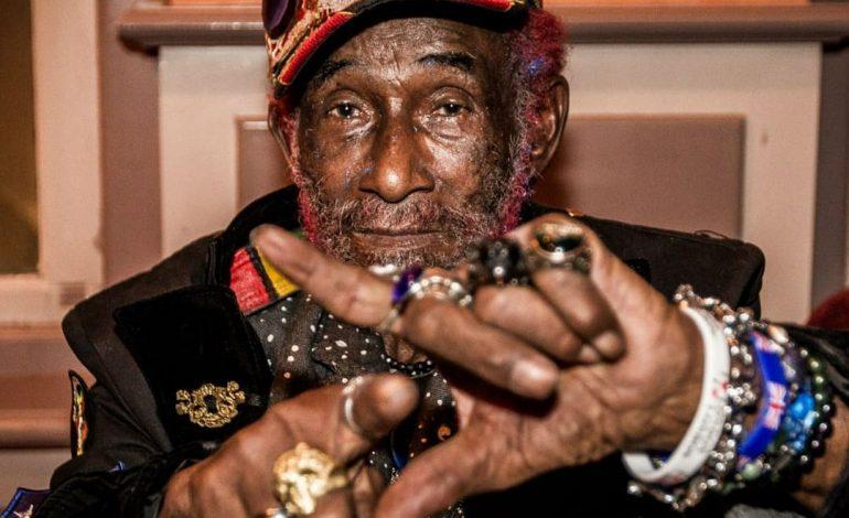 Lee «Scratch» Perry, gourou du reggae, est décédé à l'âge de 85 ans