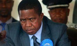 L'opposant zambien Hakainde Hichilema, a très largement remporté l'élection présidentielle face au sortant Edgar Lungu