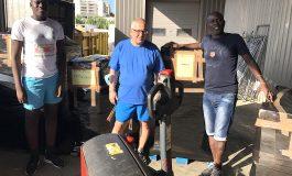 Corsenegal : la nouvelle bonne action de Mamadou Faye