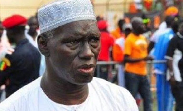 Décès de Mbaye Guèye, premier ''Tigre de Fass''