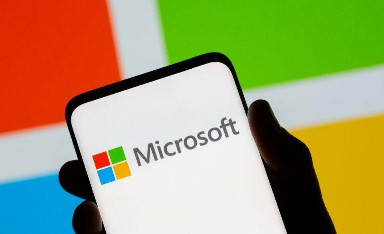 Une faille informatique découverte sur le cloud de Microsoft, des milliers d'entreprises prévenues