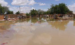 Le bilan des inondations au Niger est de 35 morts et 26.532 sinistrés indique la Protection civile