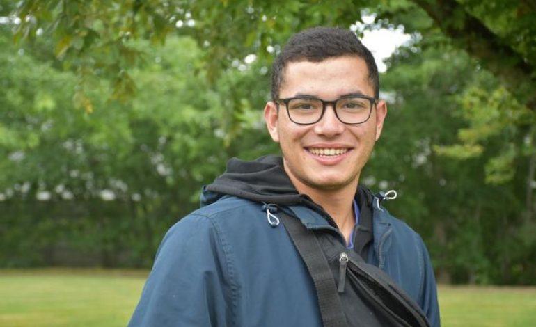 Le témoignage de Patrick de Paiva, un jeune de Limoges de retour d'un « séjour de rupture » au Sénégal