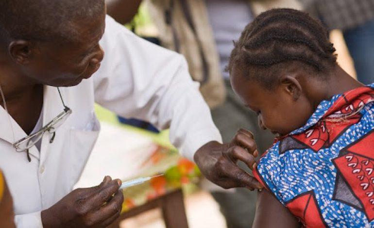 La Gambie déclare une «urgence de santé publique» après la découverte de deux cas de poliovirus