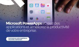 Des millions de données mal gardées par Power Apps, un logiciel de Microsoft