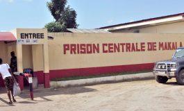 Cri d'alarme sur la situation à la prison Makala de Kinshasa