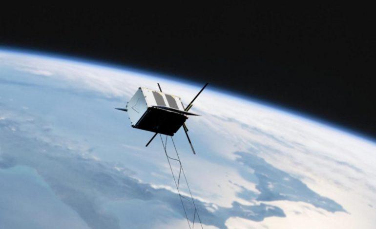 Internet spatial: lancement de 34 nouveaux satellites de l'opérateur britannique Oneweb