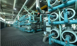 Les rejets des égouts transformés en eau ultra propre à Singapour