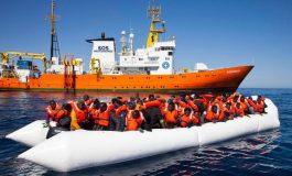 Plus de 600 migrants secourus durant le week-end, annonce SOS Méditerranée