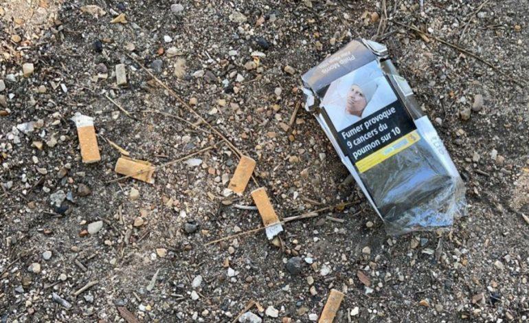 La lutte contre la consommation des produits du tabac est une ''question essentielle'' déclare Mamadou Ndao