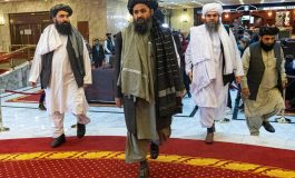 Le mollah Abdul Ghani Baradar est arrivé à Kaboul