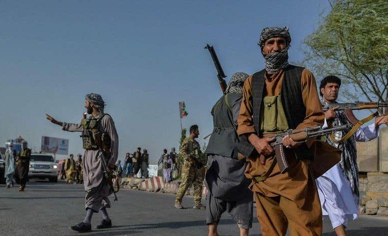 La dégradation en Afghanistan est causée par le retrait brusque des Etats-Unis déclare Ashraf Ghani