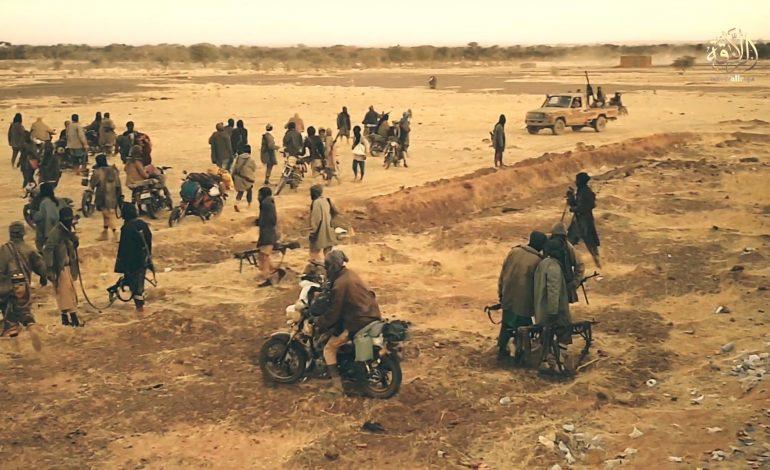 12 soldats burkinabè tués dans la région de la Boucle du Mouhoun (Burkina Faso)