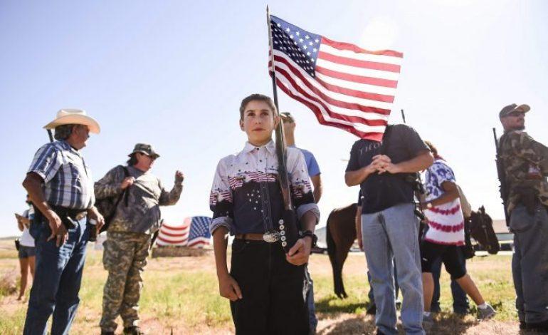 Le nombre d'habitants blancs chute pour la première fois aux États-Unis selon le Bureau Américain du Recensement