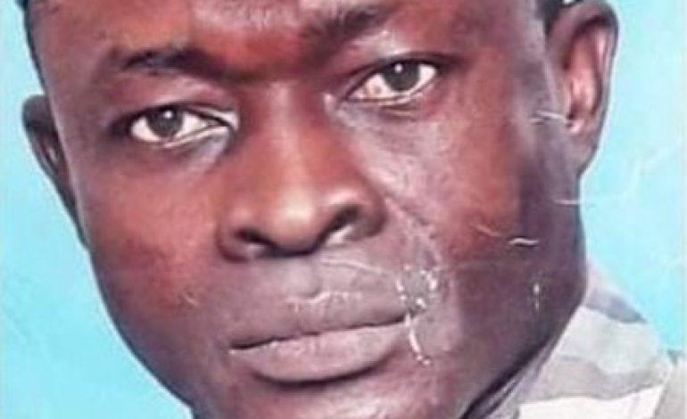 Eugène Barret Ngaïkosset, un ancien chef de milice inculpé de crimes contre l'humanité en Centrafrique