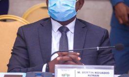 Enquête ouverte après des accusations de viol portées par une jeune femme contre le ministre de la Réconciliation Kouadio Konan Bertin