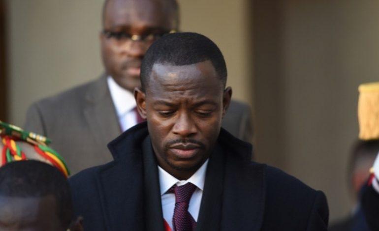 Alpha Condé poursuivi en justice en France ?