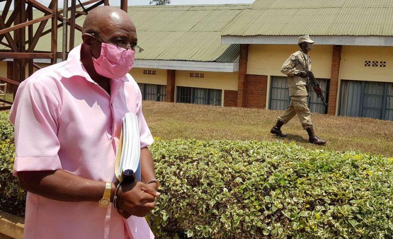 Paul Rusesabagina, le héros de «Hotel Rwanda» condamné à 25 ans de prison pour «terrorisme»
