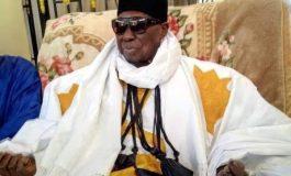 Serigne Cheikh Dieumb Fall tire sa révérence lors de son 100ème anniversaire