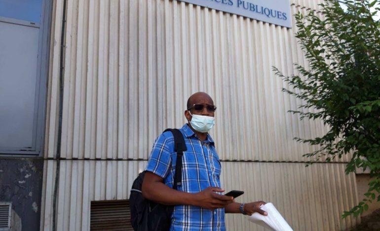 Les impôts confondent Amadou NDIAYE avec un homonyme et lui réclament 2.423 €