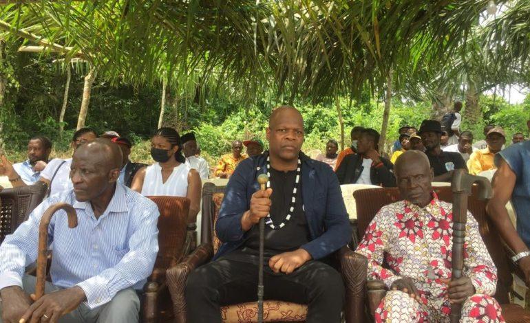 Décès du journaliste, homme de médias et panafricaniste Amobé Mévégué