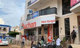Auchan annonce des pertes de 7, 2 milliards FCFA suite aux émeutes du mois de mars au Sénégal