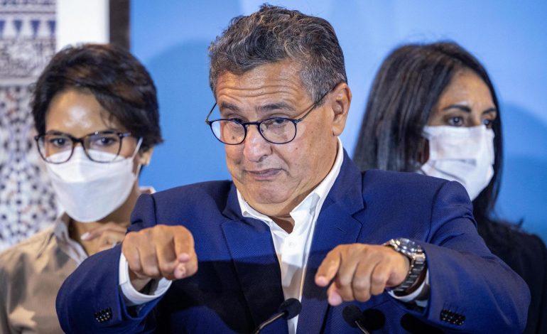 Aziz Akhannouch proche du palais royal nommé chef du gouvernement marocain