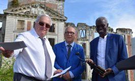 À La Ferté-Vidame, le prix Saint-Simon s'offre Souleymane Diagne pour une renaissance