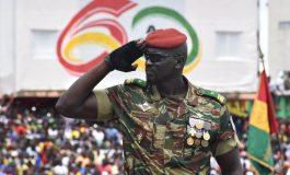La CEDEAO annonce des sanctions contre les auteurs du coup d'état en Guinée