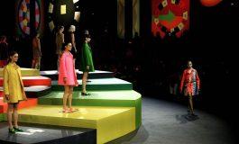 Ludique, graphique et colorée: Dior change de ligne pour vous faire du bien