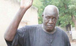 Rappel à Dieu de Mamadou Sakho dit Double Less