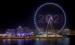 Dubaï lance l'Expo-2020, le plus grand événement mondial depuis la pandémie