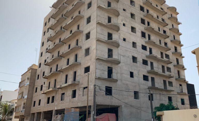 Les loyers explosent à Dakar: Entre 1994 et 2014, ils ont augmenté de 256 %