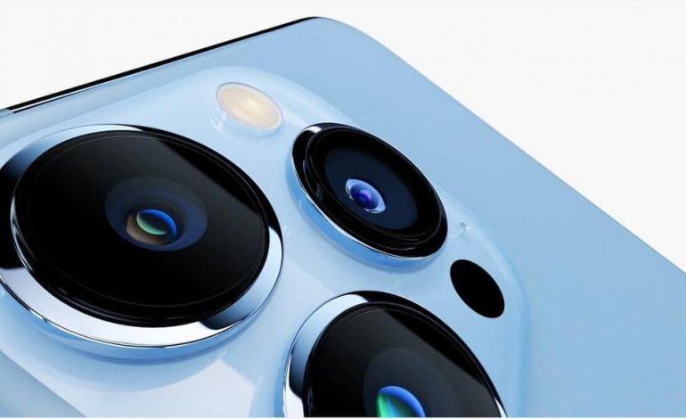 Apple annonce la gamme IPhone 13