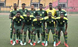 Le Sénégal s'impose à Brazzaville 3-1 dans un match sans contenu