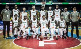 Le Sénégal s'adjuge la 3e place de l'Afrobasket aux dépens du Cap-Vert 86-79