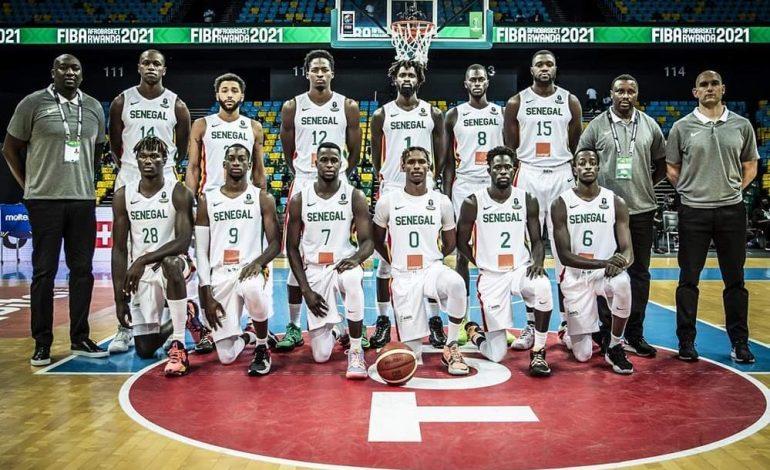 Les Lions du basket ratent la dernière marche face à la Cote d'Ivoire 65-75