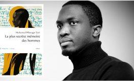 Prix Renaudot : Mbougar Sarr dans la première sélection