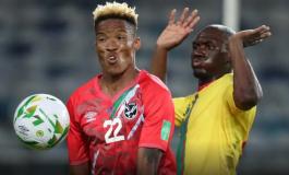 La Namibie en tête dans la poule du Sénégal après sa victoire 1-0 aux dépens du Togo