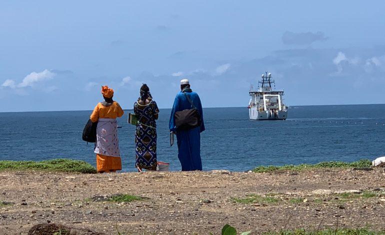 Mareyeurs et pêcheurs de Dakar lourdement affectés la rareté du poisson noble