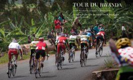 Le Rwanda annonce qu'il organisera l'édition 2025 des mondiaux de cyclisme sur route