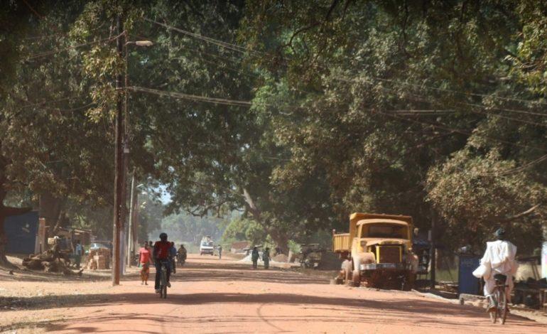 Sédhiou est la région la plus pauvre du Sénégal devant Kédougou, Tambacounda, Kolda ….