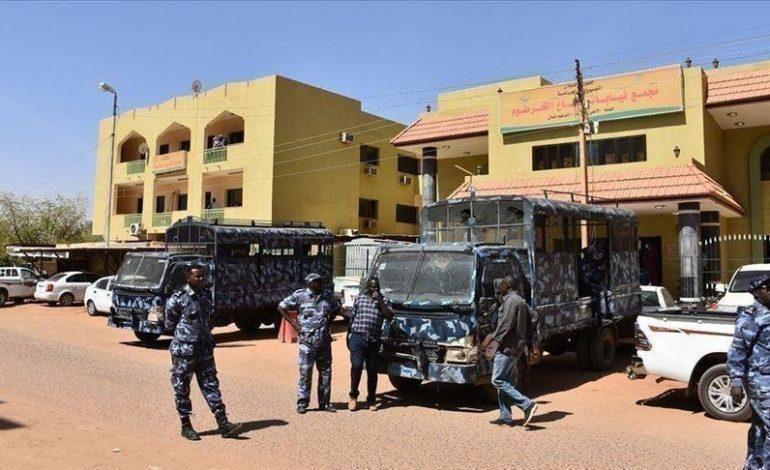 """L'armée soudanaise affirme avoir déjoué une tentative de coup d'État et repris le contrôle de la situation"""""""