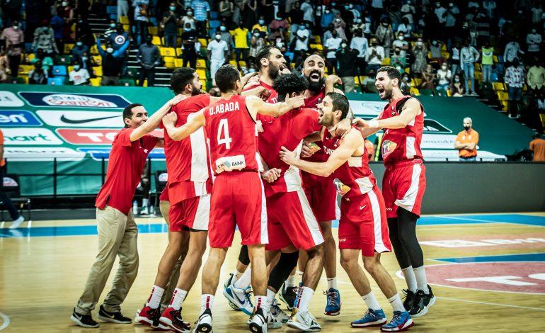La Tunisie conserve son titre lors de l'Afrobasket en l'emportant devant la Côte d'Ivoire 78-75