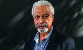 Le Nobel de littérature au romancier d'origine tanzanienne Abdulrazak Gurnah