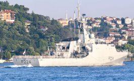 Le patrouilleur HMS Trent de la Royal Navy (Royaume-Uni) attendu à Dakar