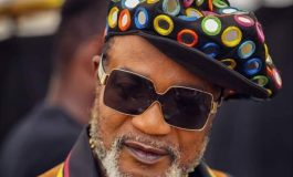 Koffi Olomidé jugé en appel à Versailles pour agressions sexuelles sur quatre de ses danseuses