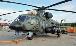 La Russie fournit des armes et des hélicoptères au Mali